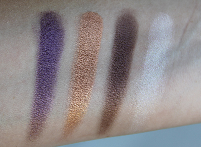 urban decay vice 3 swatches 3