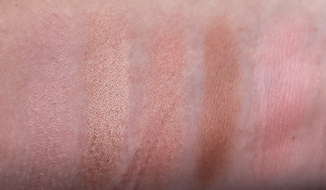 away oui go shadow swatches 4