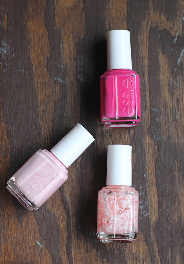 breast cancer awareness 2014 essie