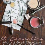 It Cosmetics Your Most Radiant You! Oct 14 TSV Set