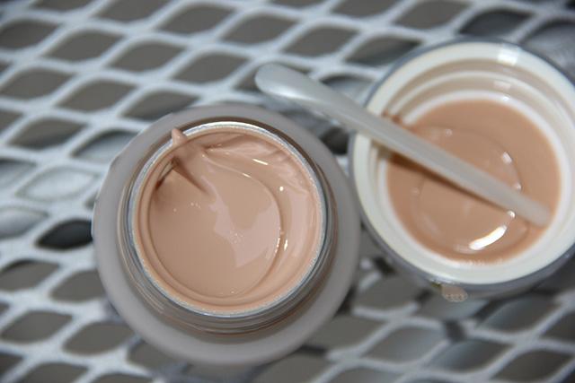 shiseido total radiance foundation 3