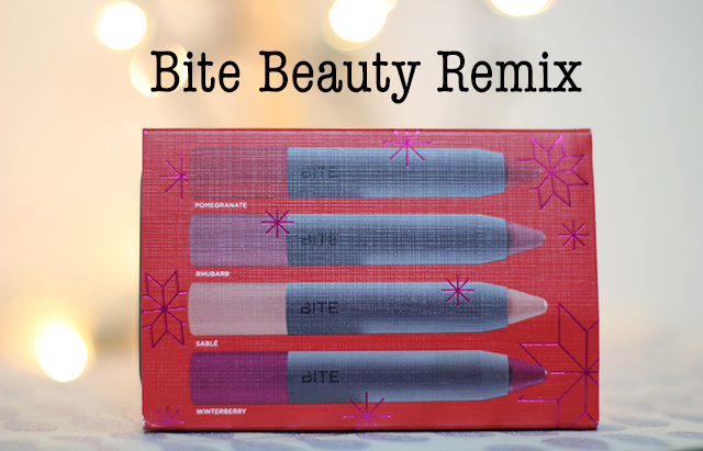 bite beauty remix