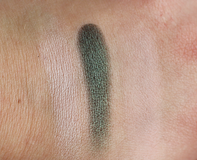 mufe shadow swatches