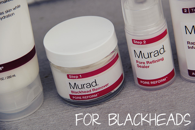 murad blackhead remover and pore sealer
