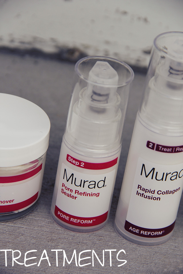 murad skin treatments