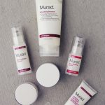 My Skincare Routine with Murad