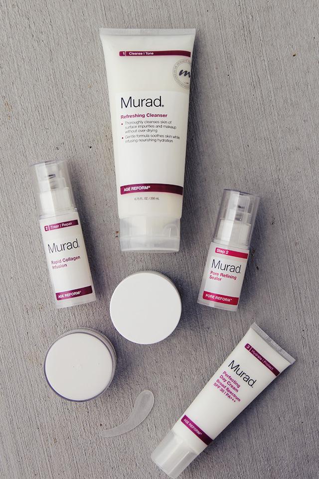 murad skincare 2
