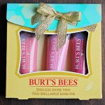 Burt's Bees Holiday Gift Sets