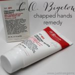 C. O. Bigelow Chapped Hands Remedy