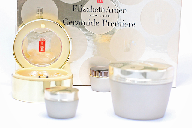 elizabeth arden holiday 2014