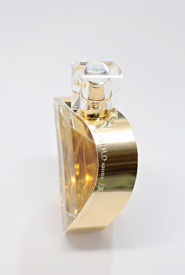 elizabeth arden untold absolu fragrance