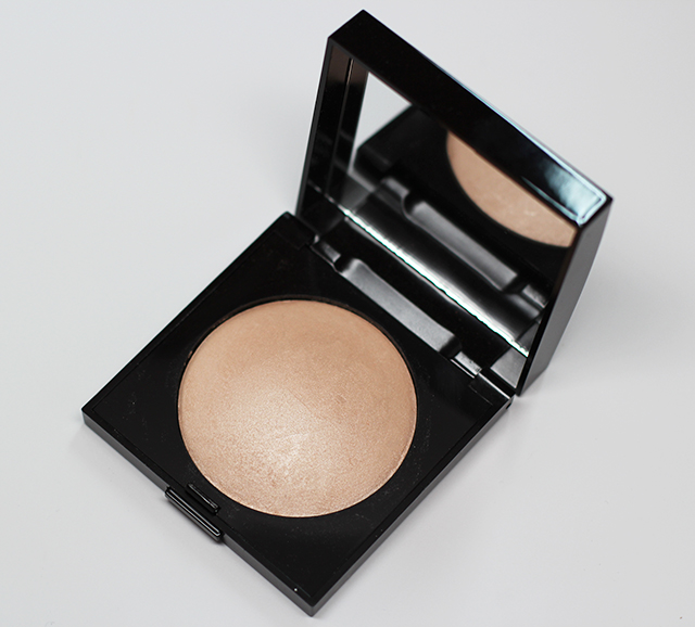 laaura mercier matte baked radiance highlight