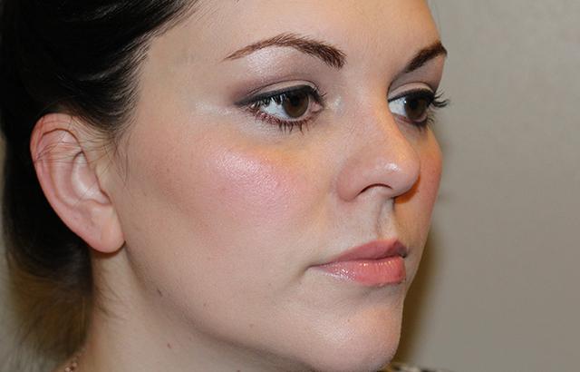 mirabella makeup