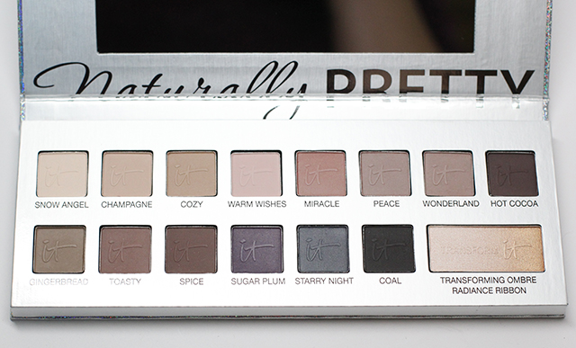 it cosmetics naturally pretty celebration palette 2