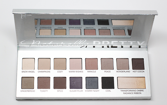 it cosmetics naturally pretty celebration palette 3