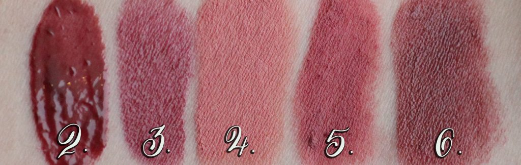 marsala swatches 1