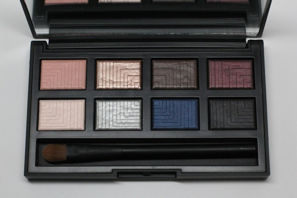 nars dual intensity eyeshadow palette