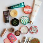 Lip Balms for the Winter