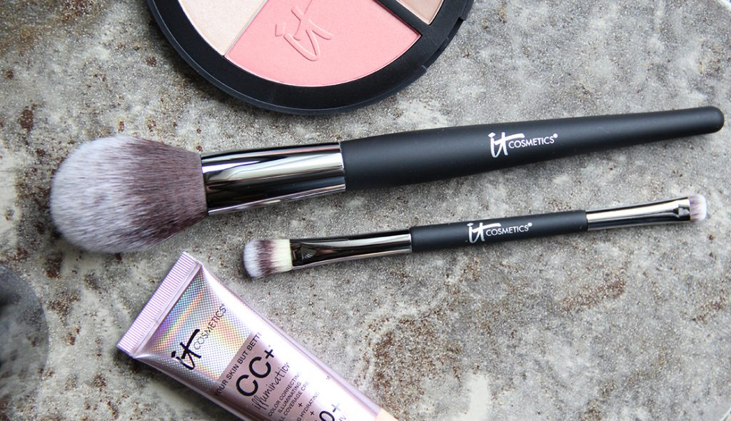 it cosmetics brushes your most radiant you