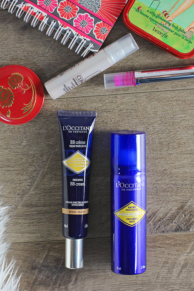 l'occitane precious bb cream