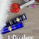 New L'Occitane Skincare