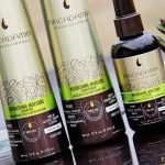 How I Keep My Hair Healthy with Macadamia Pro Hair