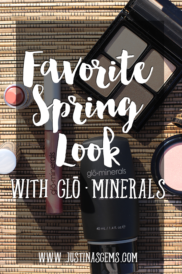 favorite spring look