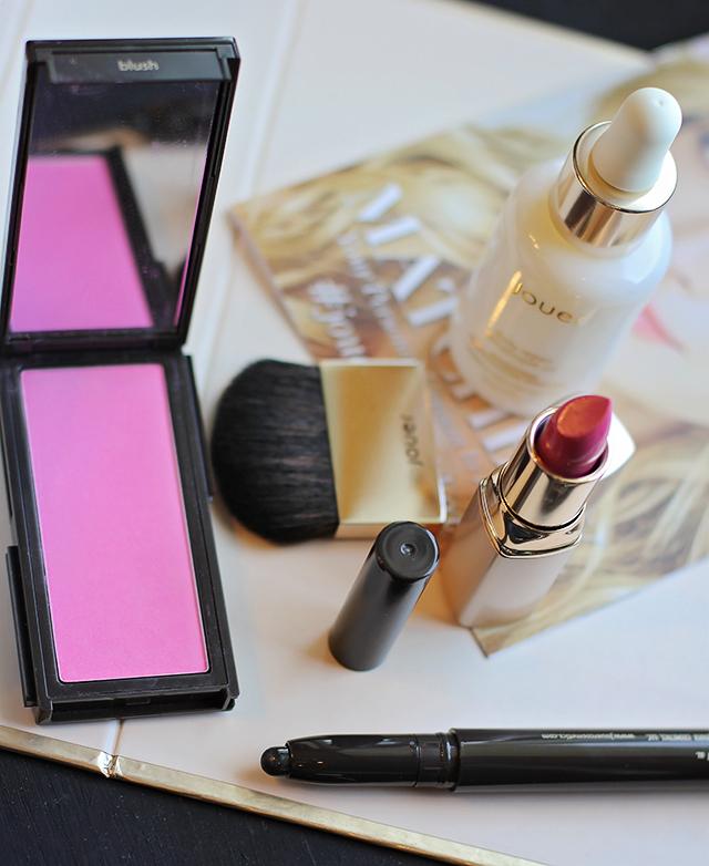 jouer le matchbox hydrating lipstick whitney