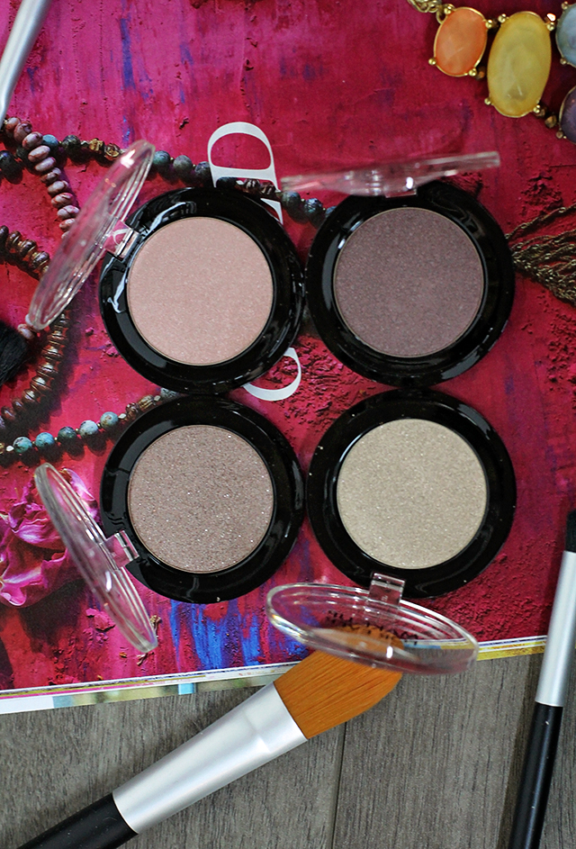 make up for ever eyeshadow singles 2