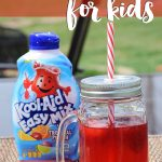 Sangria for Kids Recipe