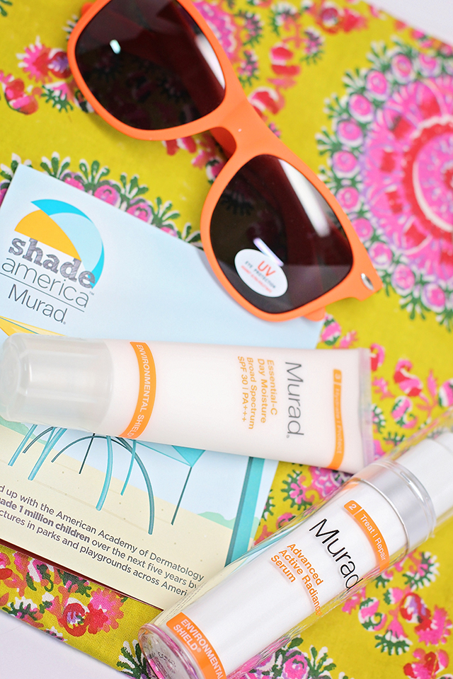 murad skincare for summer