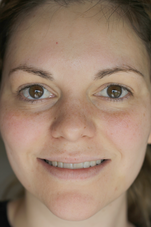 No Makeup Makeup Look: Staying Confident On No-Makeup Days
