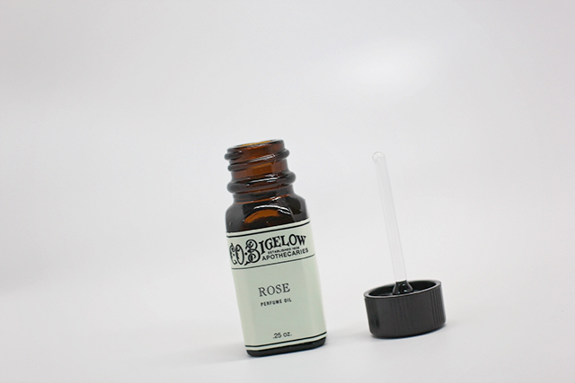 rose perfume oil co bigelow
