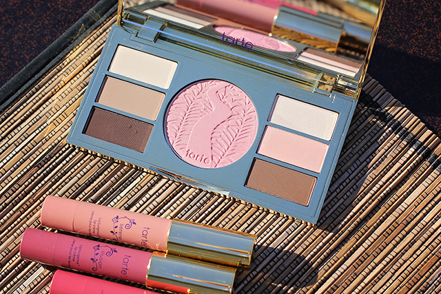 tarte poppy picnic collection 1