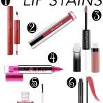 The Best Lip Stains