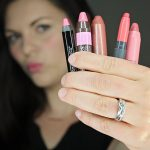5 of My Favorite Lip Crayons
