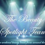 I'm in the Beauty Spotlight Team!