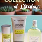 Cedrat Collection by L'Occitane- Perfect Father's Day Gift!