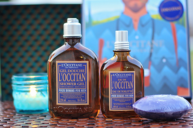 L'Occitan Gift Set for Father's Day