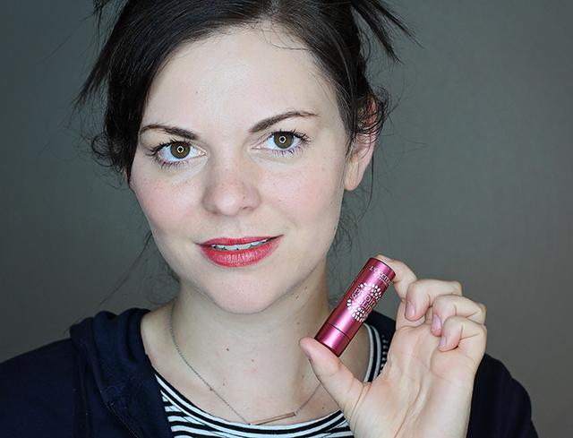 L'Occitane's New Makeup! And Peony Skincare line