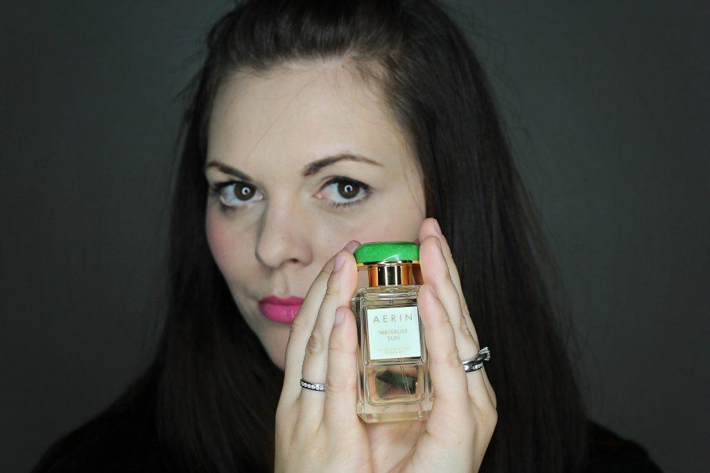 aerin waterlily sun perfume