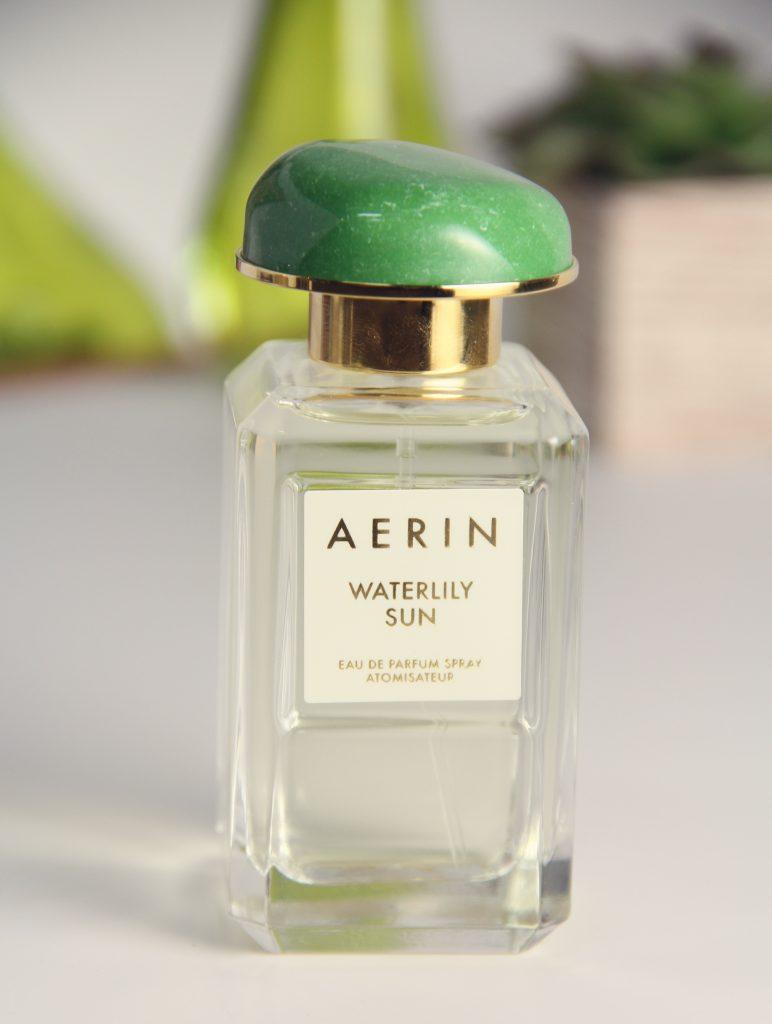 aerin waterlily sun perfume 2