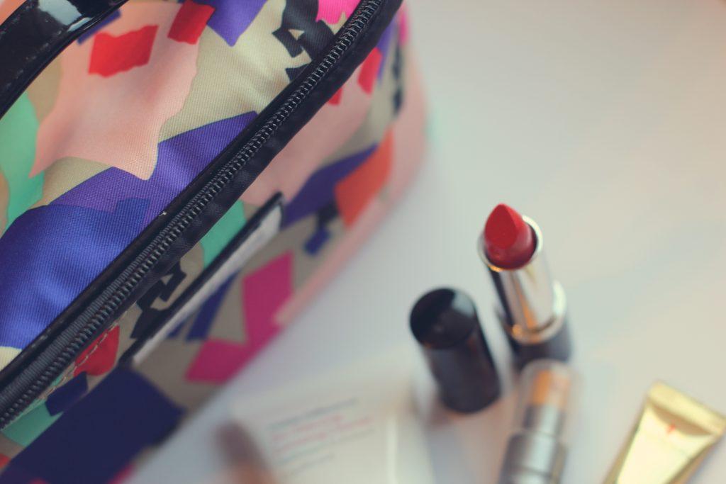elizabeth arden marigold lipstick