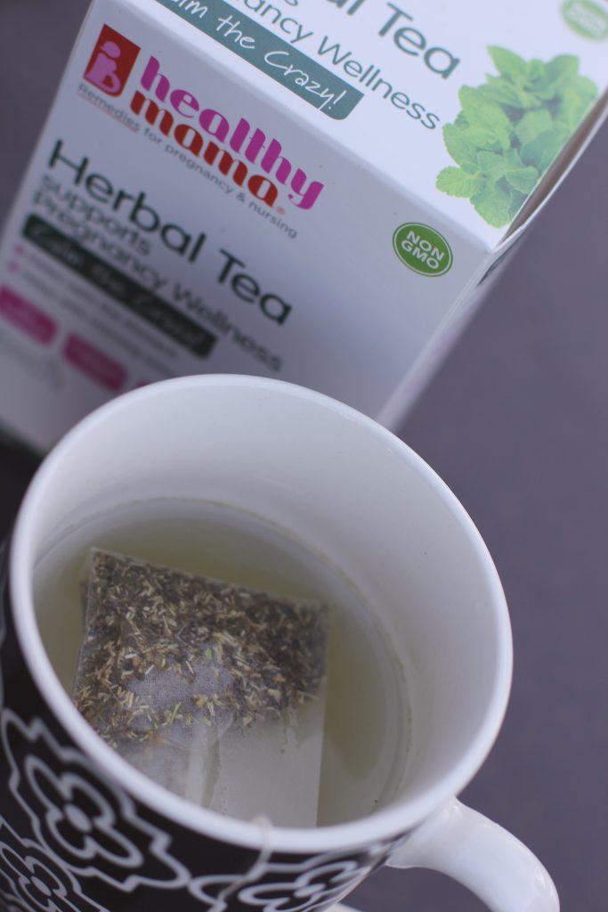 healthy mama herbal tea