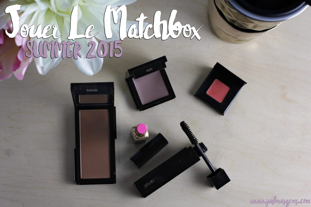 jouer le matchbox summer 2015