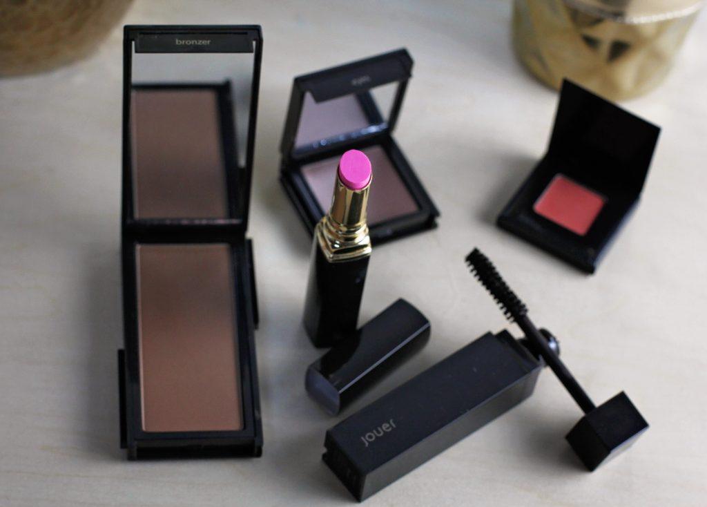 le matchbox summer 2015 makeup