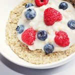 Oatmeal Parfait Recipe