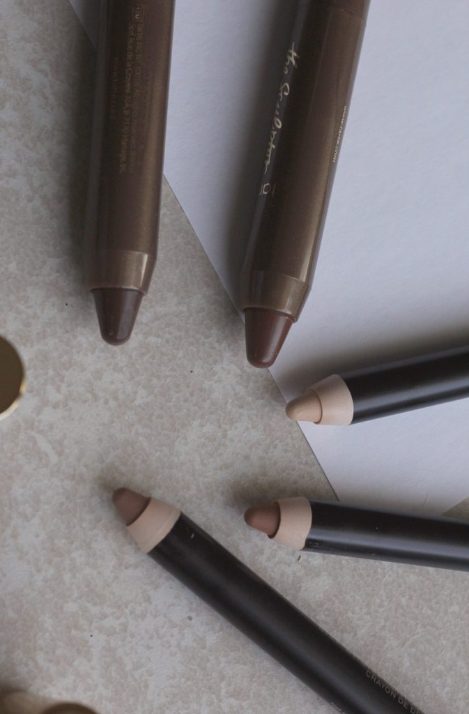 contour sticks tarte smashbox