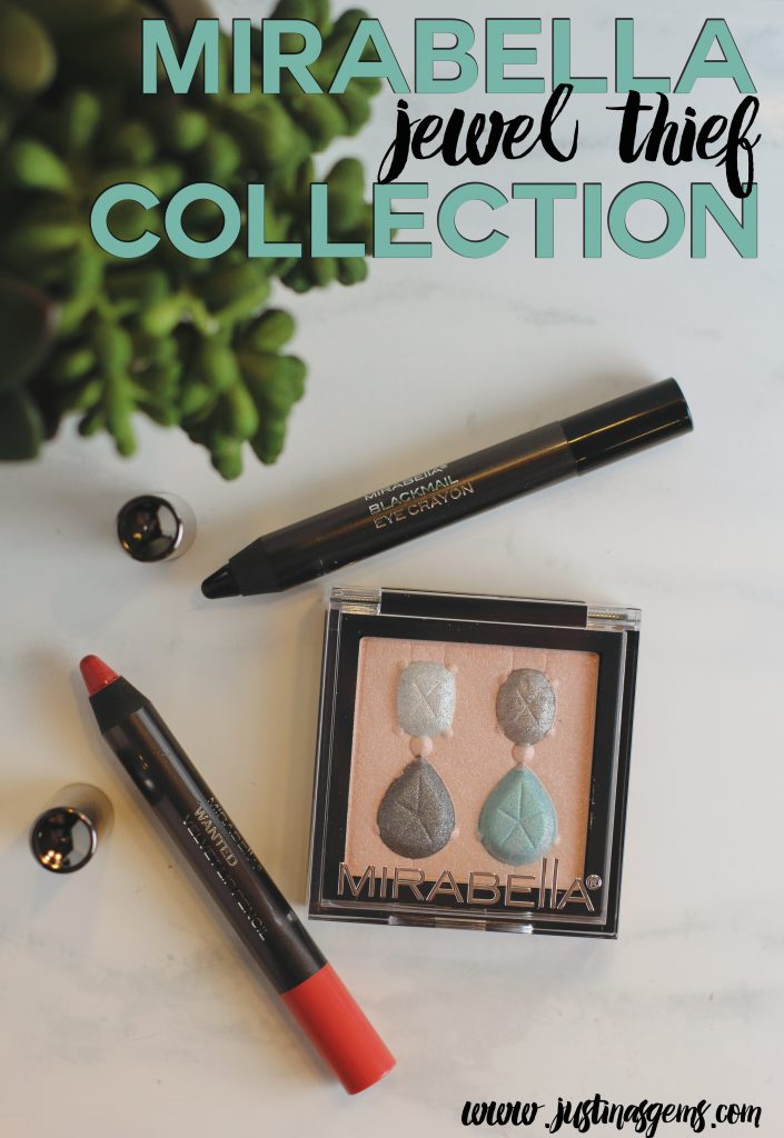 mirabella beauty jewel thief collection 2015