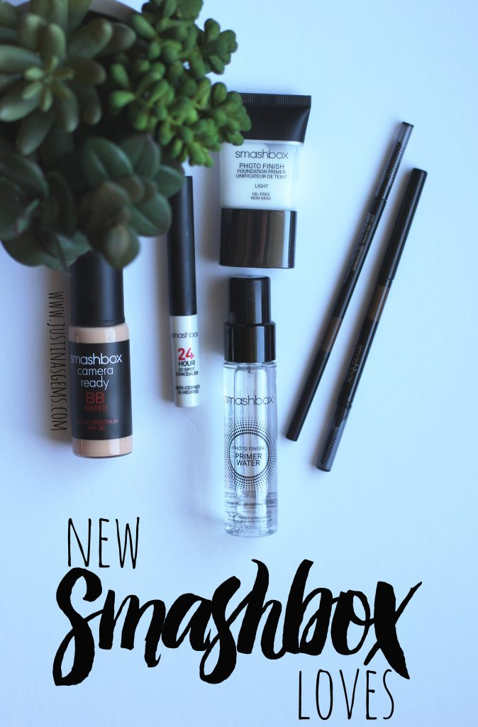 new smashbox makeup launches fall 2015